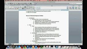 persuasive speech outline overview persuasive speech outline overview