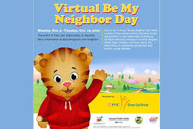 Be <b>My Neighbor</b> Day presented by PNC Grow Up Great -Discovery ...