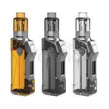 <b>Rincoe JellyBox Mini</b> 80W TC Kit - <b>Rincoe</b> | Vaprio.eu