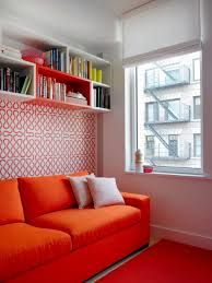 Red Color Bedroom Interior Designers Share Top Summer Color Trends Hgtv