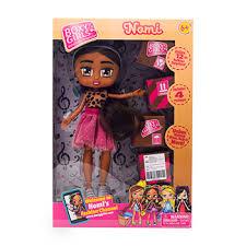 <b>Кукла</b> 1toy <b>Boxy Girls Nomi</b> 20 см с аксессуарами в 4-х коробочках ...
