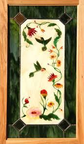 painting designs kitchen door