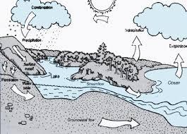 international water law project   hydrologic cycle diagramhydrologic cycle diagram