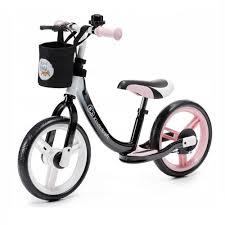 Отзывы на <b>Беговел Kinderkraft Space Pink</b> от покупателей OZON