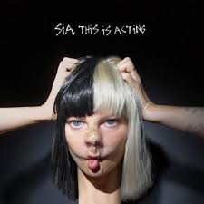 <b>Sia: This Is</b> Acting Album Review   Pitchfork