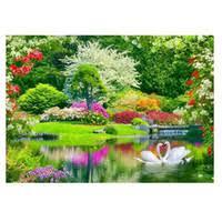 Garden <b>Swans</b> UK