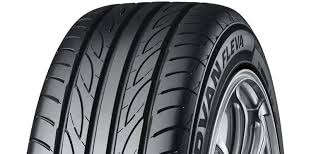 <b>Yokohama Advan</b> Fleva <b>V701</b> test and review of the summer tire ...