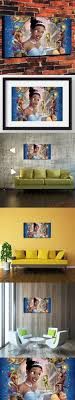 decor canvas prints show  ideas about princess wall art on pinterest princess room girls prince