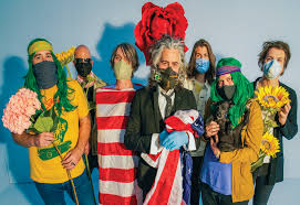 The <b>Flaming Lips</b> – The Criterion