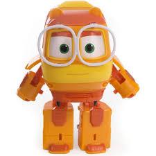 Робот поезд <b>Джинни</b> игрушка купить, <b>трансформер Robot Trains</b> ...
