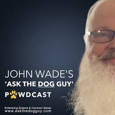 Ask The Dog Guy Pawdcast