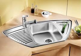 <b>Кухонная мойка Blanco Tipo</b> 9 E матовая - Купить в России, 511582