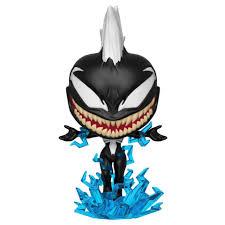 Marvel <b>Venom Storm</b> Funko Pop! Vinyl | Pop In A Box US