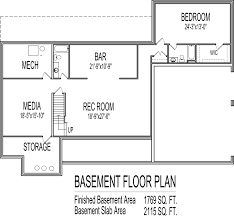 single bedroom house plans home