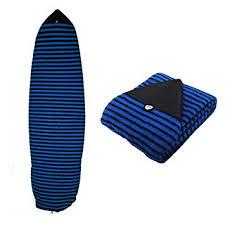 Ultrafun Surf Board Sock Cover Strentch Knit Point ... - Amazon.com