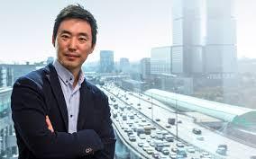 Инго Чжон — о <b>масле ZIC</b> и счастье по-корейски
