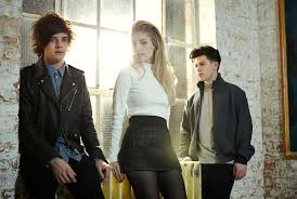 <b>London Grammar</b> interview: Will they overcome their morbid fear of the