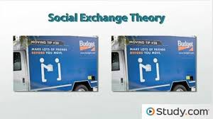 social exchange theory vs empathy altruism   video amp lesson  altruism
