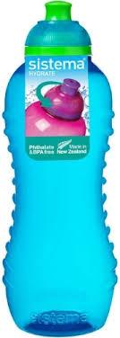Купить хранение продуктов <b>Sistema</b> Hydrate 460 мл, цвет в ...