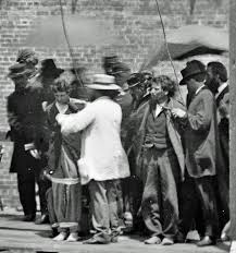 「1865, lincolhn assassinated」の画像検索結果