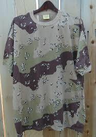 """6 цвет """"Буря в пустыне"""" шоколадное камуфляж Bdu Xxl <b>футболка</b> ..."""