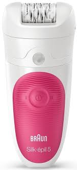 <b>Эпилятор Braun 5-531</b> Silk-epil 5 Wet & Dry - купить в 05.RU, цены ...