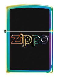 <b>Зажигалка ZIPPO Classic с</b> покрытием Spectrum , латунь/сталь ...