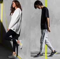 <b>Sport Style Select</b> Woven Pants - Black