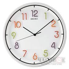 <b>Настенные часы QXA447HN SEIKO</b> купить в интернет магазине ...
