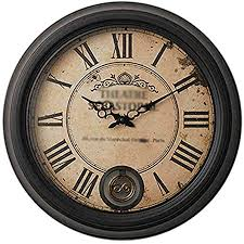 Jia Xing <b>Wall</b> Clock, Home Living Room <b>Creative Metal Big Wall</b> ...