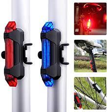 2 Pieces Rear <b>Bike Tail Light</b> 8 Pieces Mountain <b>Bike Tail Lights</b> ...