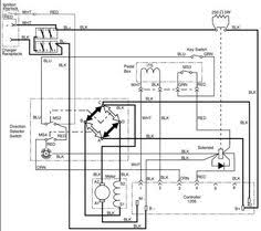 ezgo golf cart wiring diagram wiring diagram for ez go 36volt basic ezgo electric golf cart wiring and manuals