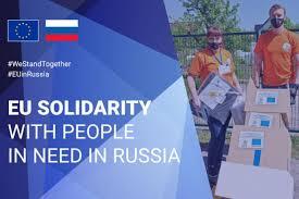 Delegation of the European Union to <b>Russia</b> - European External ...