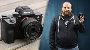 <b>Sony Alpha 7 III</b> im Praxis-Test | CHIP - YouTube