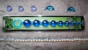 <b>Анальная цепочка</b> Sex Please! Sexy Beads, 2.7 см | Тестдрайв ...