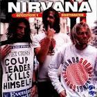 Outcesticide V: Disintegration album by Nirvana