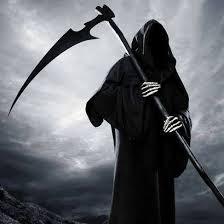 <b>Grim Reaper</b> - fellrace