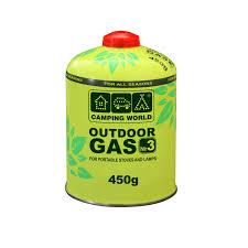 ≡ <b>Баллон газовый Camping World</b>, 450 г – купить по лучшей цене ...