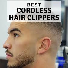 10 Best <b>Cordless Hair Clippers</b> (2019 Buying Guide)