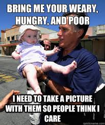 Mitt Romney memes | quickmeme via Relatably.com