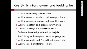 behavioral interviewing behavioral interviewing