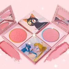 <b>Cat's Eye</b> Rosey Pink PPBlush | ColourPop