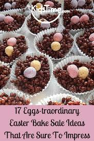 eggs traordinary easter bake ideas that are sure to impress 17 cinnamon bunny cookies for bake s