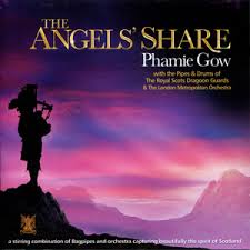 The Angels' Share - Phamie <b>Gow</b>, The Royal Scots Dragoon Guards ...