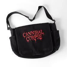 <b>Cannibal Corpse</b> - IndieMerchstore