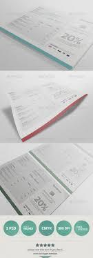 graphic designs 50 professional invoice templates professional invoice template vol 4
