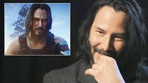 <b>Keanu Reeves</b> and Cyberpunk 2077: Gaming doesn't need ...