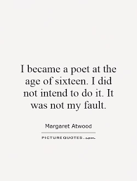 Margaret Atwood Quotes & Sayings (71 Quotations) - Page 2