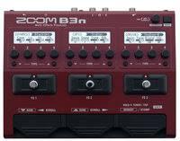 «Басовый <b>процессор эффектов Zoom</b> 708 II» — Музыкальные ...