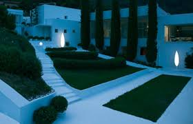 designer exterior lighting for well modern exterior lighting home design contemporary awesome modern landscape lighting design